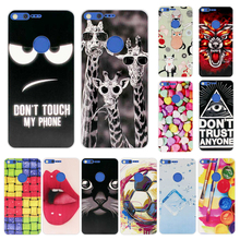 "Soft TPU Case For Google Pixel Cover 5.0"" Coloured Pattern Painting Soft Silicone Phone Cases For HTC Google Pixel Case Funda"