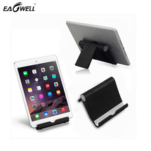 Foldable Universal Tablet PC Holder Mobile Phone Stand Portable Adjusting Smartphone ipad Support Stand For ipad mini For xiaomi(China)