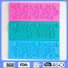 Cake Molds Baking Cake Fondant Dessert Stamp DIY Pastry Pattern Make Tools Creative Kitchenware Multicolor ss731