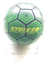 1.8mmPVC  soccer ball size 5  training balls
