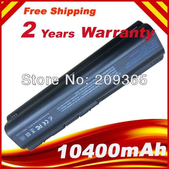 12CELL 10400mAh Laptop Battery for  HP COMPAQ Presario CQ40 CQ45 CQ50 CQ60 CQ61 CQ70 CQ71 484170-002 484171-001<br><br>Aliexpress