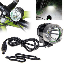 MUQGEW 11.11 New 3000 Lumen CREE XM-L T6 SSC LED 3Mode Bike Bicycle Front Head Light Lamp Torch Promotion(China)