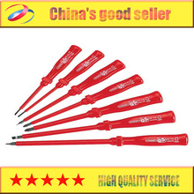 Free Shipping Brand Proskit 8PK-8100 Insulated Screwdriver Set (1000V), Driver Kit Hand Tools