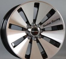 15x7.0 4x100 4x108 Car Aluminum Alloy Wheel Rims(China)