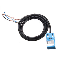 1PC SN04-N 4mm Inductive Proximity Sensor Detection Switch NPN NO DC 10-30V Integrated Circuits(China)