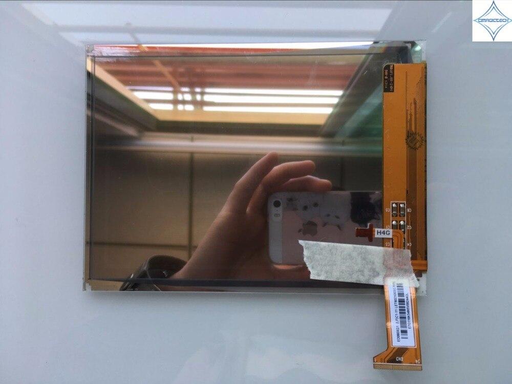 New 6 eink ED060XG1(LF)T1-11 ED060XG1T1-11 768*1024  HD XGA E-ink LCD Screen Display ebook reader ed060xg1 with backlit<br>