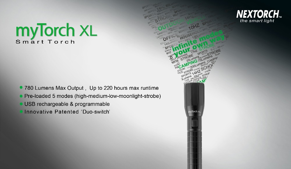 myTorch XL-0