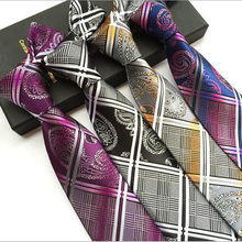 Free Shipping Classic Fashion Men's Music Tie Holiday Festival Printed Polyester ties