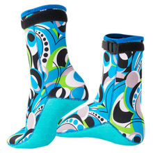 Wetsuit Water Neoprene Boots Snorkeling Swim Scuba Diving Surf Socks 3mm(China)