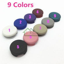 Colorfull Analogue Joystick Cap Replacement for Nintendo for 3DS 3DS LL 3DS XL New 3DS LL XL Game Console Repair
