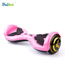 4.5 Inch Kids Scooter Two Wheels Electric Scooters Hoverboard Self Balance Scooters Smart Balancing Wheel Birthday Gift