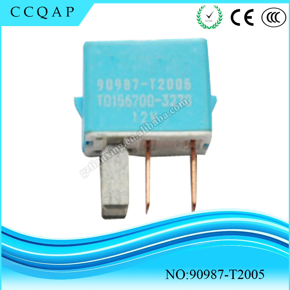 High Quality 90987 T2005 OEM Starter Relay For Toyota Camry Corolla ...