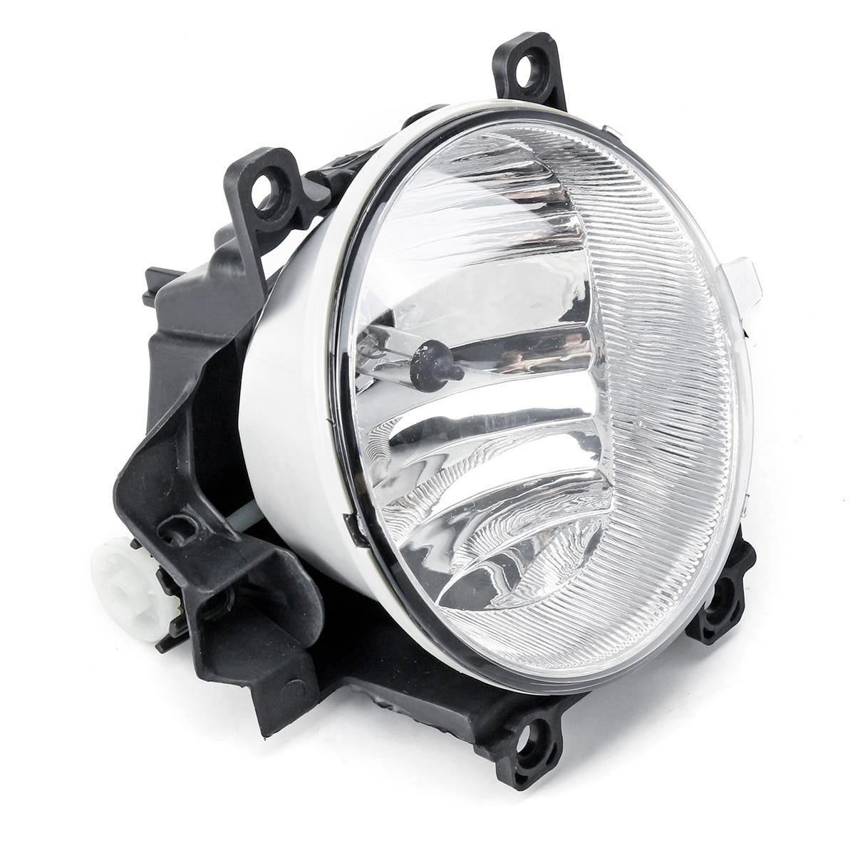 Ajustes de Toyota RAV4 MK3 2.2 D-Gato Blanco 54-SMD LED 12v Bombillas De Luz Lateral De Estacionamiento