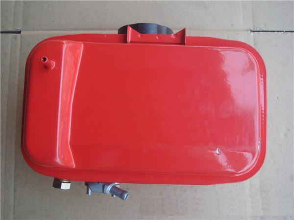 Fast shipping 186F Fuel Tank with cap filter switch  air cooled sell suit for  kipor kama and any Chinese brand<br>