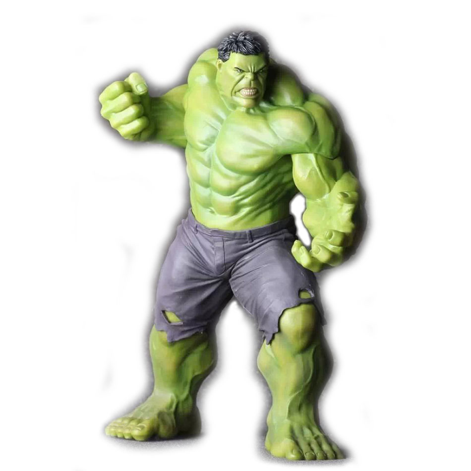 Hulk 1pcs 12in Super Huge The Avengers Marvel Figures Decoration Collection Kids Gifts Toys 1232<br>
