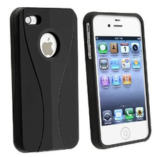 Good Sale Binmer1pc New 3-Piece Series Hard Case Cover For Apple iPhone 4 4G Verizon & AT&T Free shipping Jun 20(China)