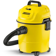 900w Dry and wet vacuum cleaner 15L high capacity bucket Safe children clock non-toxic material cleaning speed:170km/h
