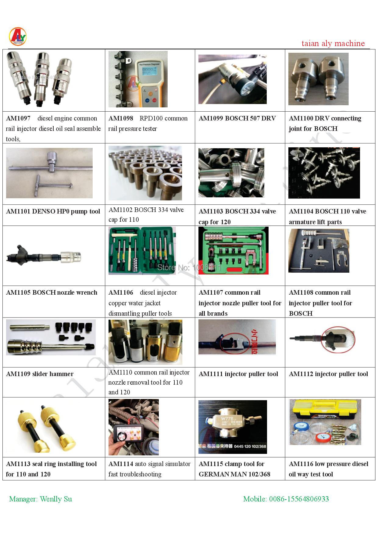 Common Rail Tools07