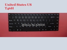 Laptop Keyboard For T46H T41H MP-09N73US-C58 PK130KT1A00/S9 002-12A93LHB01 United States US New(China)