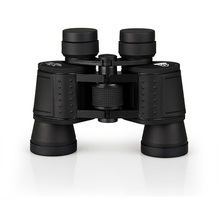 Tactical 8x40 Hunting Binoculars Telescope For Shooting Waterproof CL3-0061 nitrogen Anti fogging glass(China)