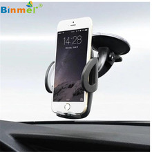 #20 1PC Universal  Universal 360 Car Windscreen Holder Dashboard Mount Stand For Cell Phone GPS support de telephone portable