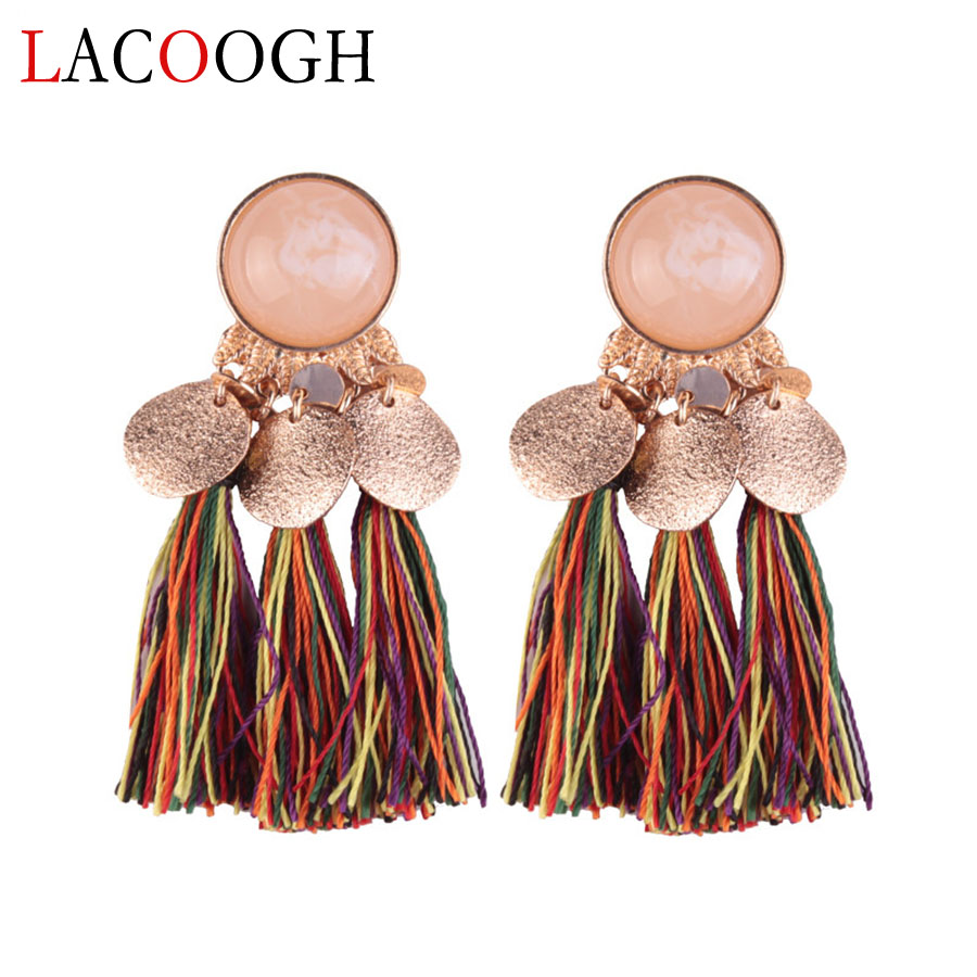Best-lady-2017-New-Hot-Sale-Bohemian-Drop-Tassel-Earrings-for-Women-6-Colors-Fashion-Jewelry (1)