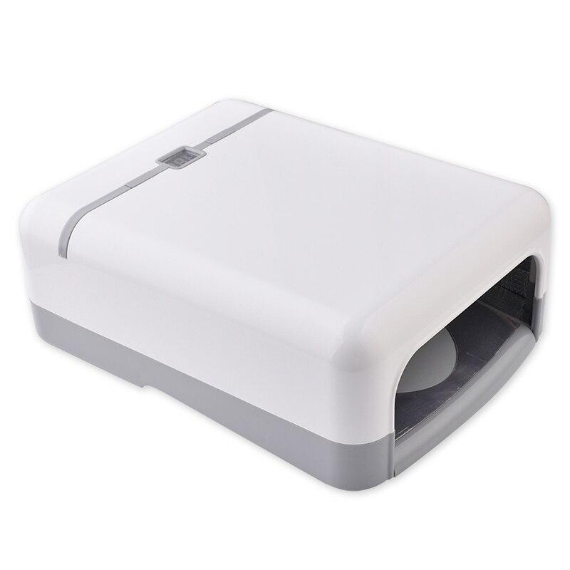 SUNUV X5 Lamp Nail Dryer Only For LED Bulb Lamp Drier 110V-220V EU Plug Nail Lamp Curing Light Nail Art Dryer Tools<br>