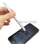 Stylus pen with your logo custom and gifts for your customers screen telescopic telephone accessories screen touch pen