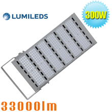 1500W Metal Halide Equivalent 300W Outdoor LED Flood Light Parking Lot Pole Lights Daylight White 6000K Roadway Floodlight(China)
