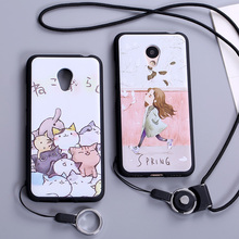 Case Meizu M3/Meizu M3 Mini Cartoon Painting Soft TPU Cover Meizu M3S/Meizu M3S Mini Silicone Phone Cases Fundas