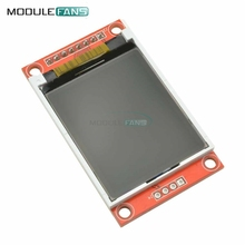 "1.8"" inch TFT LCD Display module ST7735S 128x160 51/AVR/STM32/ARM 8/16 bit"