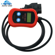 DHL Free shipping VAG PIN Code Reader/Key Programmer Device via OBD2 vag key login high quality vag key programmer