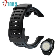 Hot Sale OTOKY Fabulous Luxury Rubber Watch Replacement Band Strap For Suunto Ambit 3 Peak / Ambit 2 Drop Shipping #0221