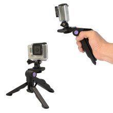EDAL Mini Tripod Easy-hold Handy Self Portrait Desktop Small Tripod Sweets Camera For Digital Camera(China)