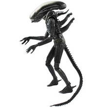 "Fashion New Arrival NECA Official 1979 Movie Classic Original Alien 7"" Action Figure Toy Doll Free Shipping"