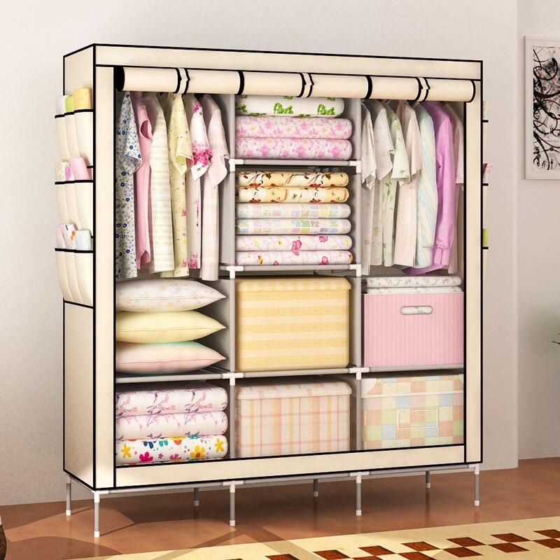 Защитите свою одежду или аксессуары с ежедневным портативным шкафом этого сезона. Сделайте большое дополнение к любому дому с хранением