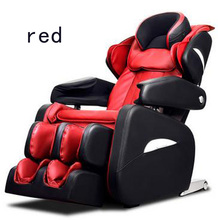Intelligent luxury massage chair Household zero gravity whole body Multi-function electric massage sofa chair/tb180921