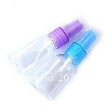 30CC NEW Perfume Atomizer Sprayer Spray Bottles Transparent Small Empty Spray Bottle 30ML wholesale