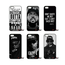 Straight Outta Compton NWA Cell Phone Case Cover For Samsung Galaxy A3 A5 A7 A8 A9 J1 J2 J3 J5 J7 Prime 2015 2016 2017(China)