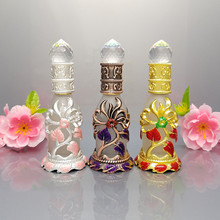 Free shipping 3pcs/lot 10ml glass dropper bottles for essential oil,purfume oil,flavor arobic style high quality etc