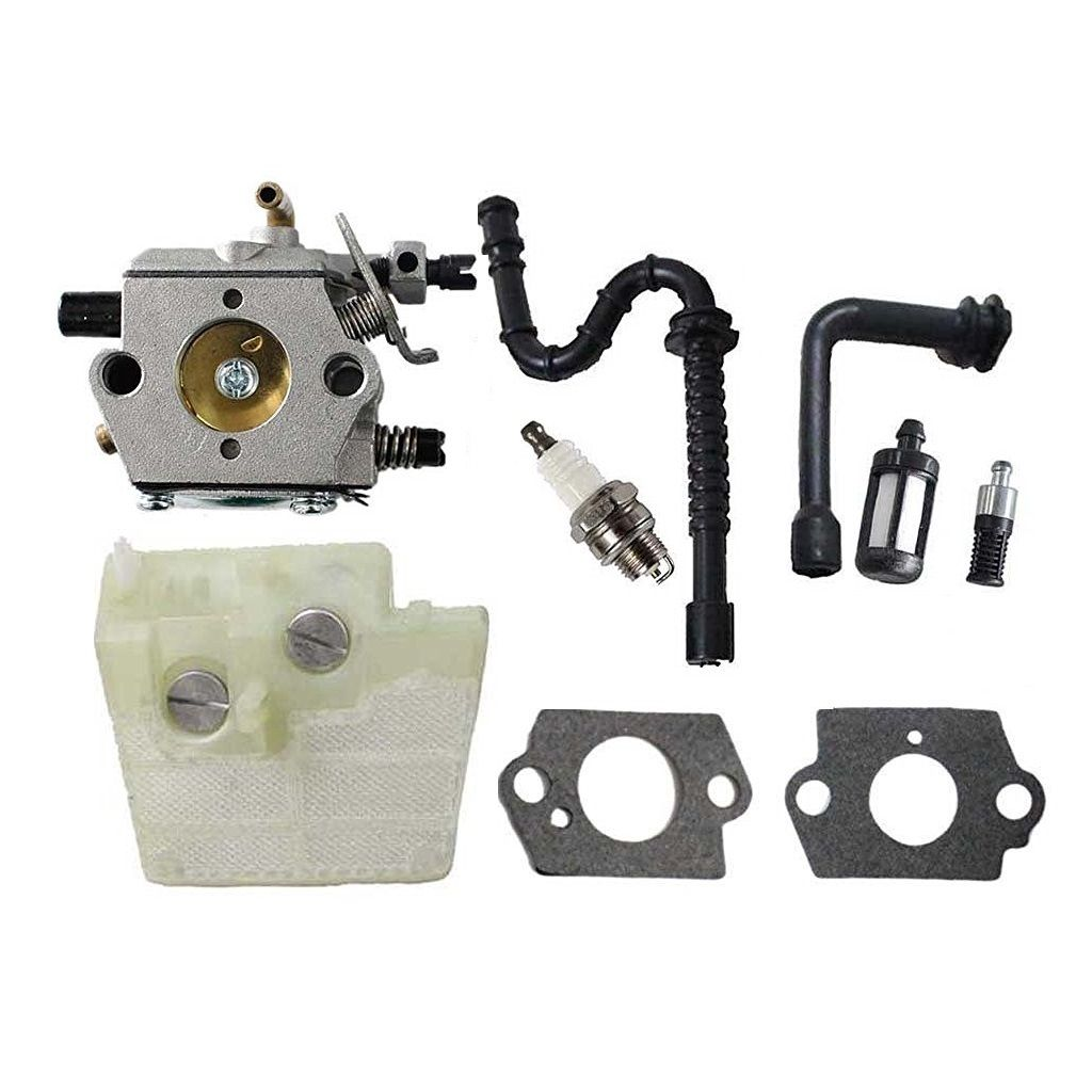 Carburador carburetor adecuado Stihl motosierra Chain Saw 026 ms260 MS 260 Tillotson