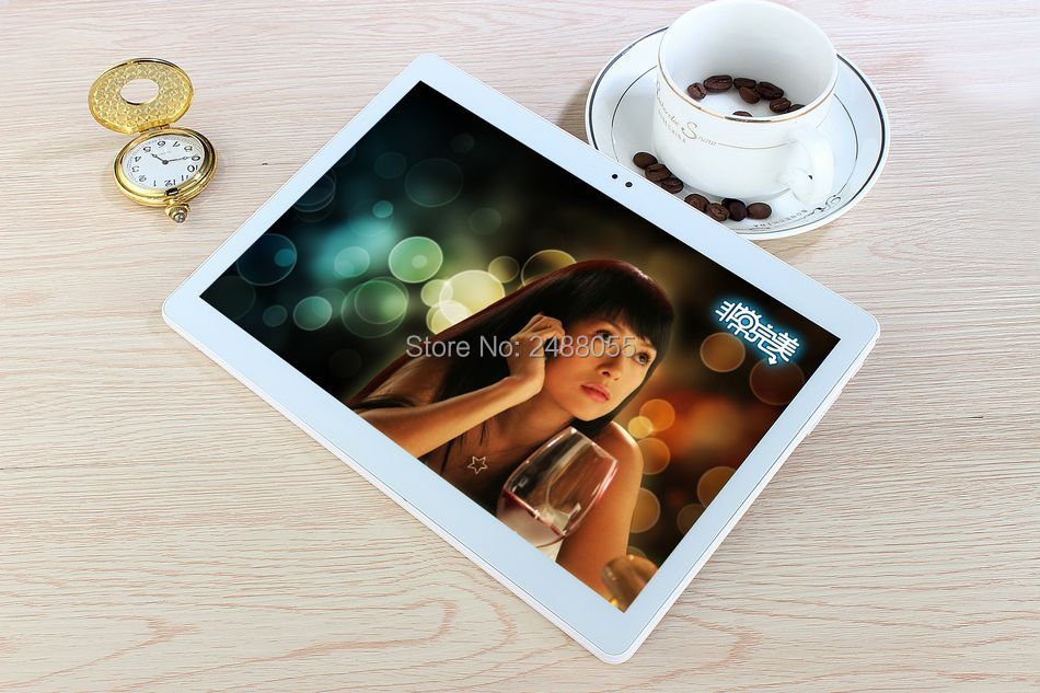 DHL Free Shipping Android 7.0 10 inch tablet pc deca core 4GB RAM 64GB ROM 10 Cores 1920*1200 IPS Kids Gift MID Tablets 10.1 10