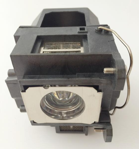 ROCCER Projector Lamp Bulb ELPLP57 V13H010L57 For Epson EB-450W lampada ELPLP-57<br>