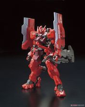 Bandai HG Iron Blood 020 Gundam Astaroth origin scale model building toy kids(China)