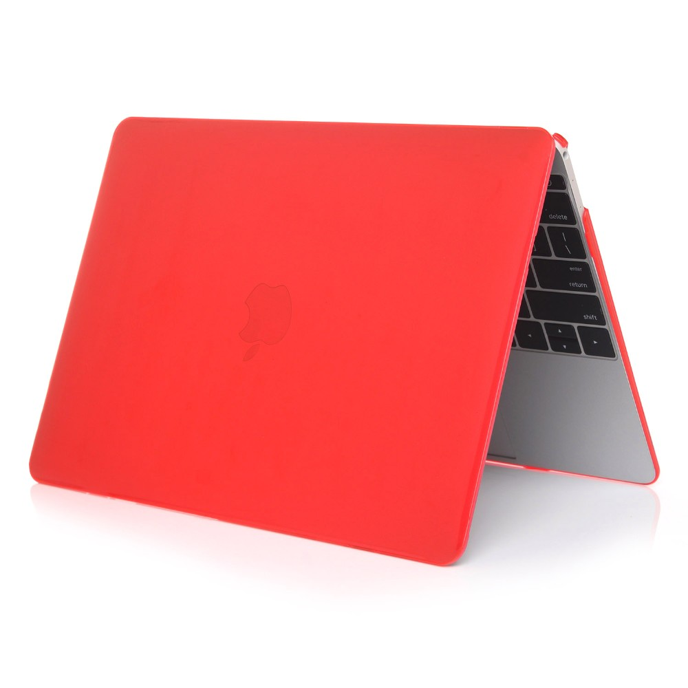 Solid For Macbook Pro 13 A1278 15 A1286 Laptop Case Crystal Transparent Hard PVC For Macbook Pro 13 15 A1278 A1286 Laptop Cover (13)