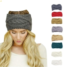 New Fashion SunWard Coolbeener Womens Winter Warm Hat Skiing Cap Knitted Empty Skull Beanie Headband dec20 Drop Shipping(China)