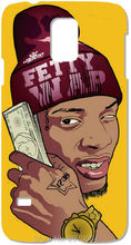 Fetty Wap Cell Phone Cover For Samsung Galaxy C5 E5 E7 G350 G360 i9082 S2 S3 S4 S5 Mini S6 S7 Edge S8 Plus Note 2 3 4 5 Case
