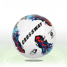 2017 High Grade Soccer Ball Size 5 PU Slip-Resistant Football Ball Adults Children Match Training Competition Football