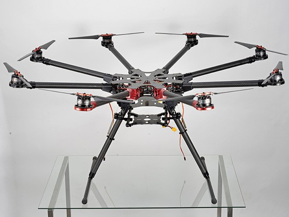 S1100 Quadcopter 8