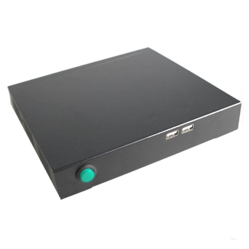 Partaker C5F Mini PC J3160 With Fan (6)